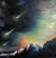maricha night Landscape