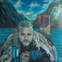 Tamara Ragnar Lothbrok, for fans of film and acter