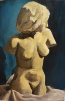 medvedev808 woman of stone 2 Nude